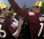 «Рубин» Чемпион!»