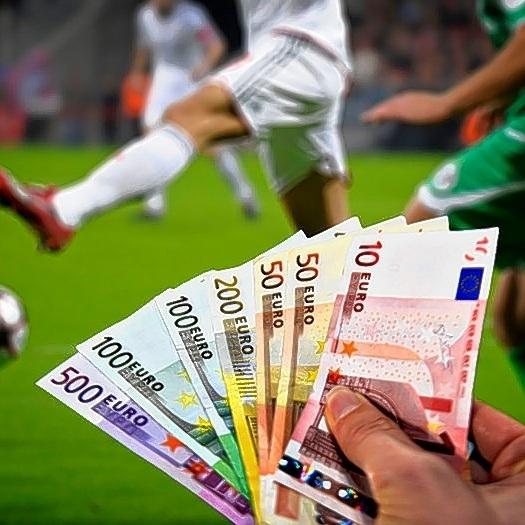 Договорные Футбольные Матчи Купить