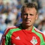 Денис Глушаков - Локомотив