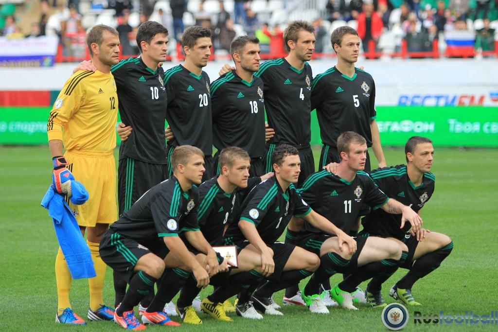 школьных состав сборной северной ирландии фото меня спрашивают про