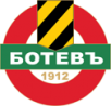 """""""Ботев"""" Пловдив - """"Штутгарт"""" 1:1"""