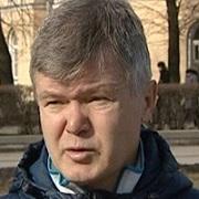 Сергей Веденеев: гол Халка - шедевр