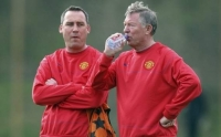 Побив антирекорд, Рене Мёленстен просится обратно в «Манчестер Юнайтед»