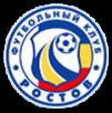"""""""Ростов"""" - """"Волга"""" 1:2"""