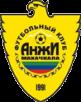 """""""Анжи"""" - """"Краснодар"""" 0:0"""