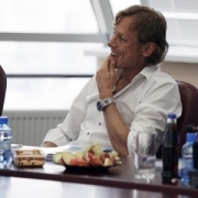 Валерий Карпин: не допускаю, что возглавлю ЦСКА