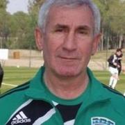 """Хайдар Алханов: """"Зенит"""" в Питере нас три года подряд не обыгрывал"""