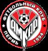 """""""Амкар"""" - """"Рубин"""" 0:0"""