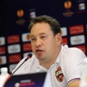 Леонид Слуцкий: ЦСКА пока не в лучших кондициях
