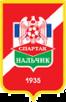 """""""Спартак-Нальчик"""" - """"Динамо"""" СПб 3:0"""
