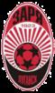 """Заря"" - ""Динамо"" Киев 2:0"