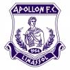 """Лацио"" - ""Аполлон"" 2:1"