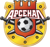 """Арсенал"" Тула - ""Газовик"" 2:0"