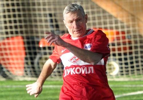Владимир Букиевский