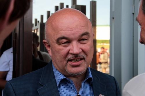 """""""Рубин"""": с Оздоевым уже подписан контракт на четыре года"""