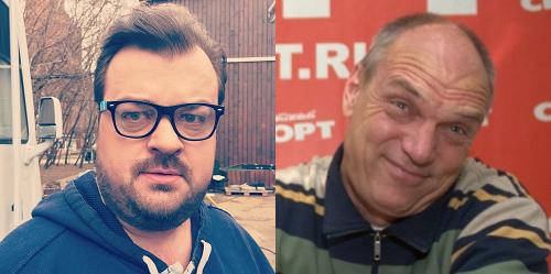 Уткин и Бубнов