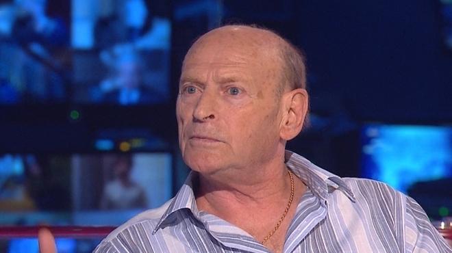 Валерий Рейнгольд: Пашинина уберут из «Локомотива» при первой возможности