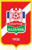 """""""Спартак-Нальчик"""" - """"Енисей"""" 1:0"""