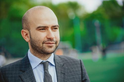 Нобель Арустамян: Черчесов - фаворит на пост тренера сборной России