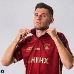 Тарас Бурлак: ошибся ли я в эпизоде с голом Попова? Я что, должен был руками мяч перехватывать?
