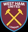 """""""Вест Хэм Юнайтед"""" - """"Арсенал"""" 1:5"""