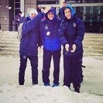 Как российский футбол встретил зиму. 12 картин минувших выходных