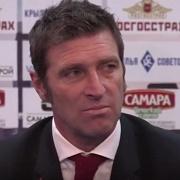 Массимо Каррера: мы точно проиграли не из-за пенальти. А погода отражалась и на других 11 игроках, сделавших больше нас