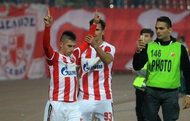 Rusfootball.info: Срджан Плавшич пригодится «Локомотиву»