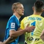 16 российских футболистов, которые огорчили нас в 2016 году