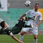 16 российских футболистов, которые радовали нас в 2016 году