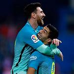 Какой «Атлетико» настоящий? «Барселона» делает задел перед ответным полуфиналом