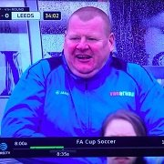 Вратарь-«пончик», бомбардир-каменщик и тренер-меценат. Чем так крут Кубок Англии