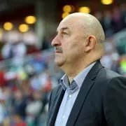 Станислав Черчесов: критика бывает всегда, и после выигрышных матчей, мы это на себе ощутили (видео)
