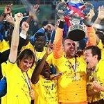 Пример для «Урала» – провинциальные команды, которые пробивались в Европу через Кубок России