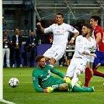Мадридский сериал, лёд и пламень, флэшбэки из Лиги Европы. Расклады в полуфиналах еврокубков
