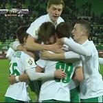 3 по 11 и геройства молодёжи Петракова. «Анжи», «Томь» и Безбородов выдали самый феерический матч года