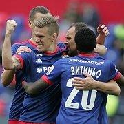 Почему ЦСКА заслужил лигу чемпионов