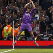 Мадридская кара в Кардиффе. «Реал» смёл планы «Ювентуса»