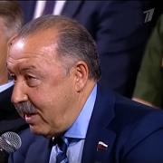 """""""У меня такое же мнение, как у Вас, Владимир Владимирович"""". Газзаев на линии с Президентом (видео)"""