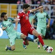 Россия - Португалия: оценки нашей команды