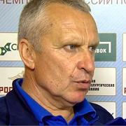 РостOff? Какой предстала новая команда Кучука в Екатеринбурге?
