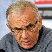 Гаджи Гаджиев: у игроков, допускавших грубые ошибки, на глазах были слёзы (видео)