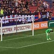 Встречают безнадёжно. Провальный дебют Помазуна стоил ЦСКА поражения