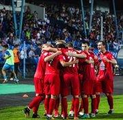 Фиаско «Балтики», новый дуэт лидеров, месть «Спартака-2» и первая тренерская отставка сезона. Обзор 7-го тура ФНЛ