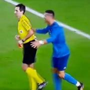 Не раствориться на небосводе. «Реал» ответил двумя голами на две грубые ошибки судьи