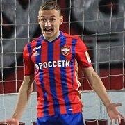 Фёдор Чалов: почему весной я играл лучше? Не знаю, я выкладываюсь так же (видео)