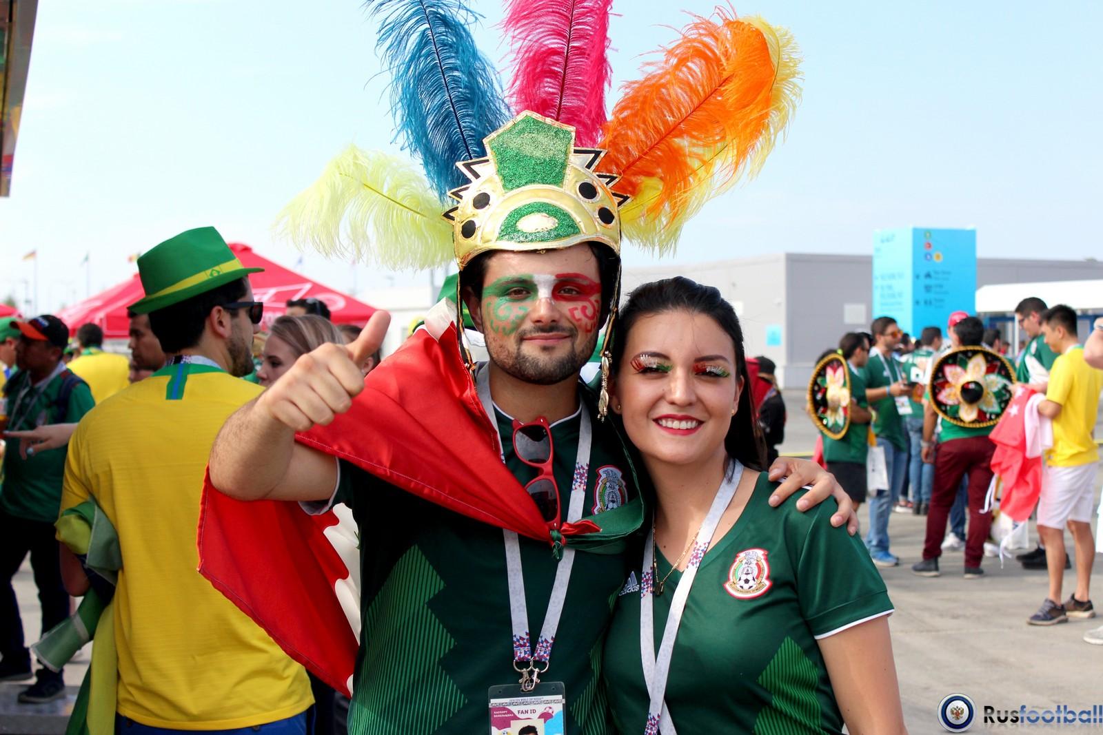 Мексика фотоотчет путешествия