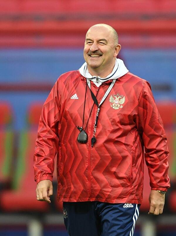 тренера сборной россии по футболу фото этих