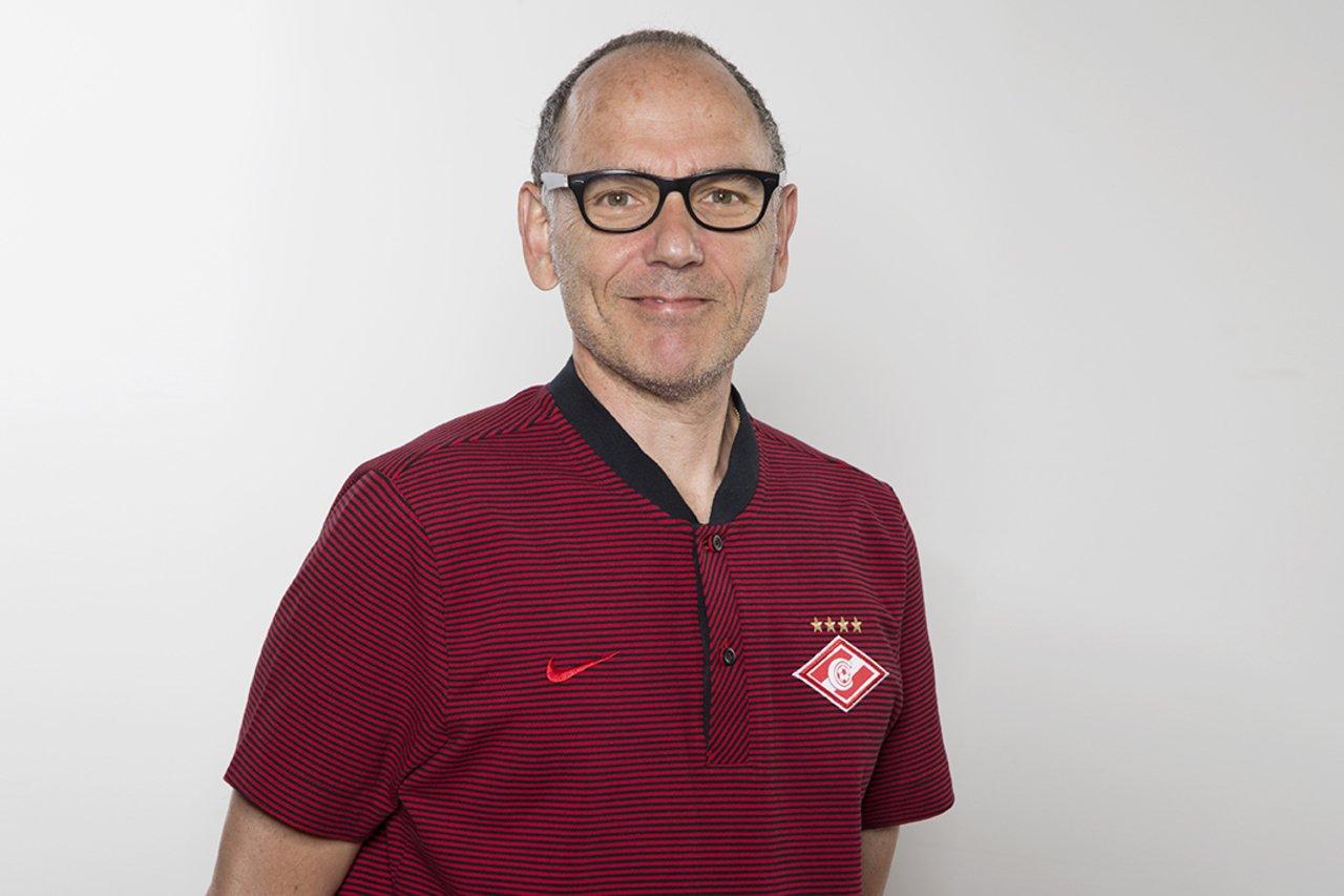 Тренер АЕКа - об интересе к Бакаеву: по нему нет никакой конкретики