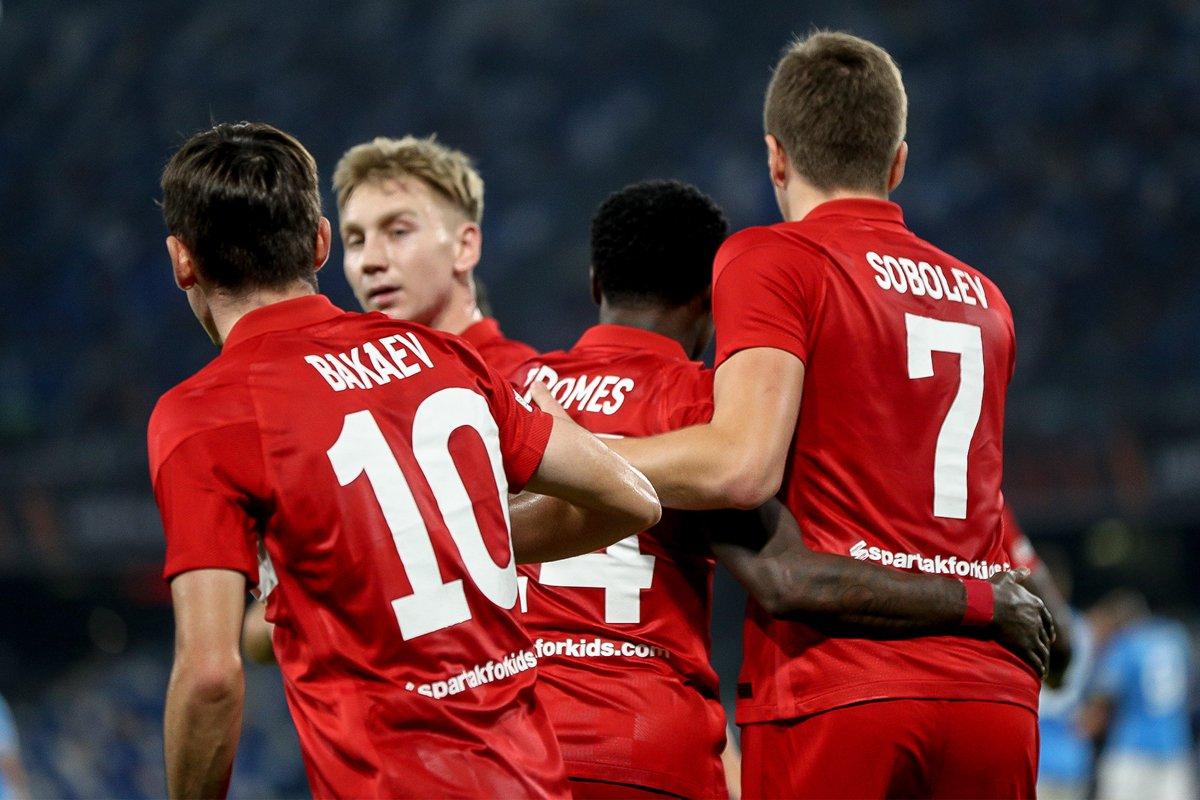 «Локомотив» не поддержал победный флэш-моб «Зенита» и «Спартака». «Лацио» забил красно-зеленым 2 гола, а мог забить 5-6
